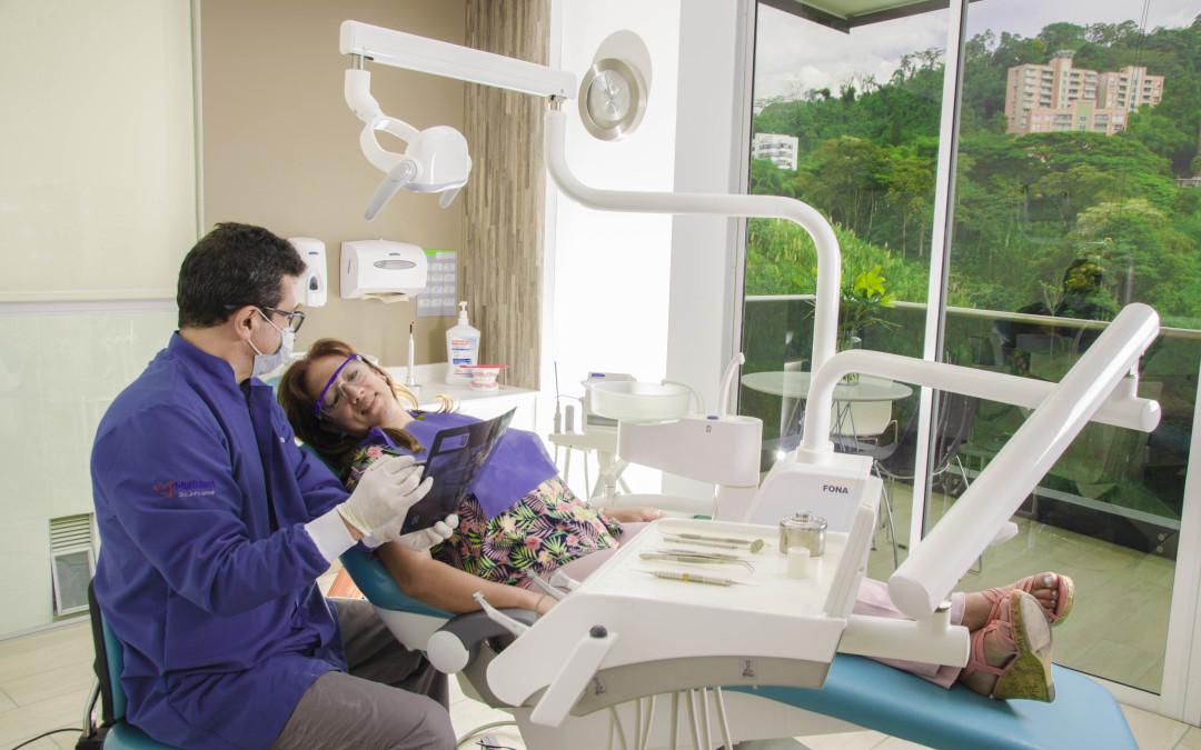 4 causas que ocasionan la pérdida de los dientes